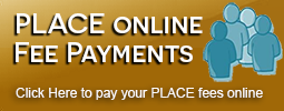 PLACE Online Payments